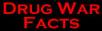 Drug War Facts