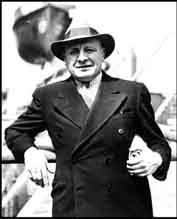 link to The Devil Weed and Harry Anslinger