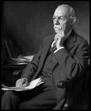 image of Dr. William Stewart Halsted